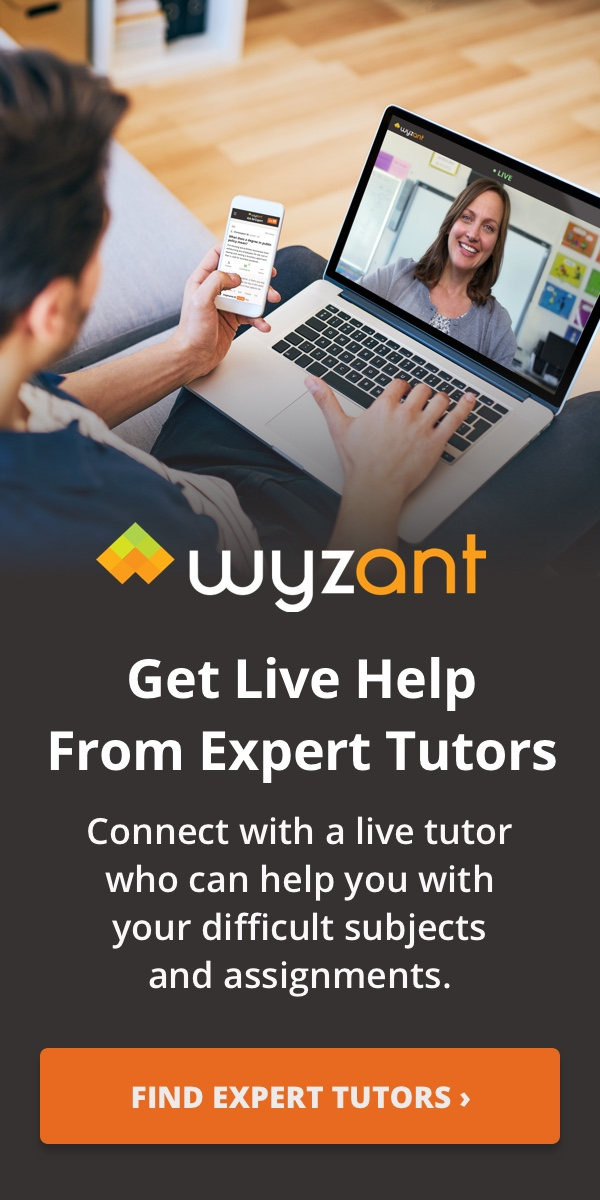 Find an Online Tutor Now